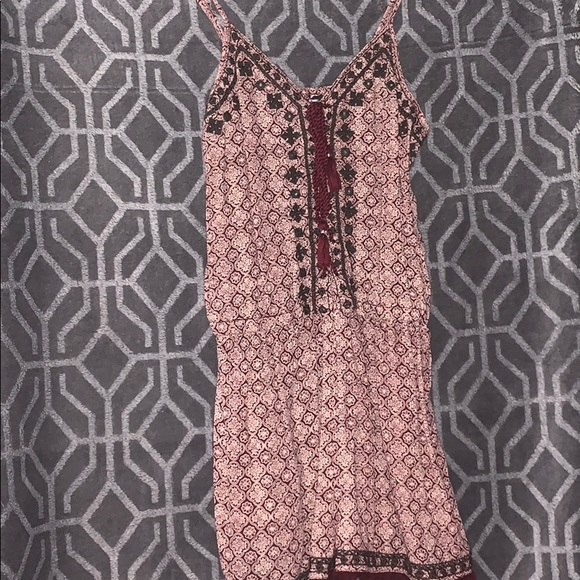 American Eagle Outfitters Other - moron romper